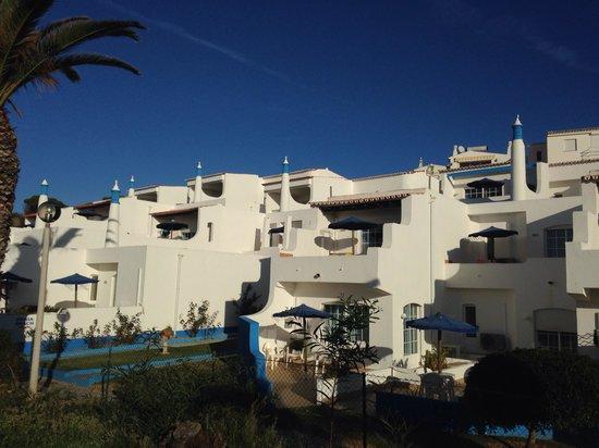 Monica Isabel Beach Club: .