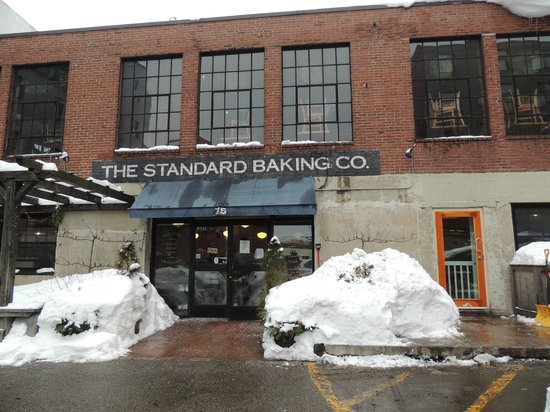 Standard Baking Co.: Simply the best