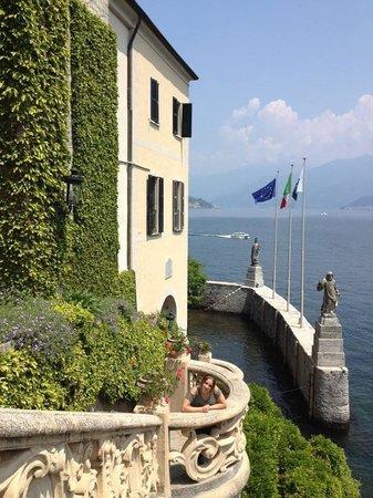 Villa del Balbianello: ...