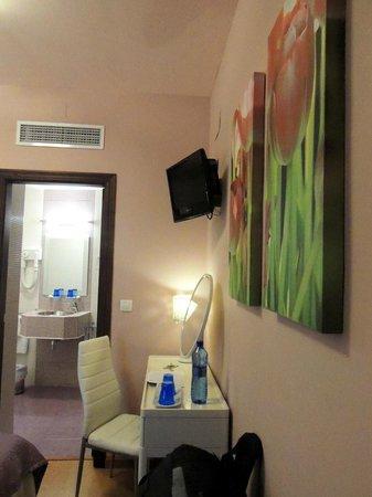 El Rey Moro Hotel Boutique Sevilla: habitación