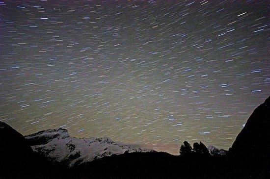 Sir Edmund Hillary Alpine Centre: Aoraki Mackenzie International Dark Sky Reserve in Mount Cook
