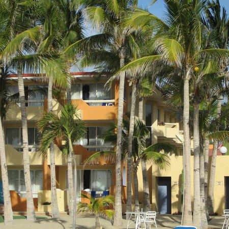 Posada Real Los Cabos: Suites