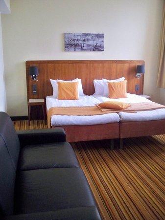 Hotel Katajanokka: room2