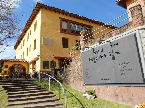 Hostal de la Gloria Hotel