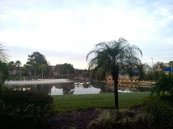 Liki Tiki Village: Parque