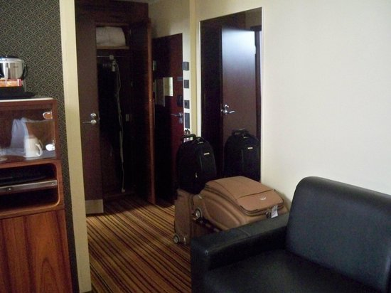 Hotel Katajanokka: room3
