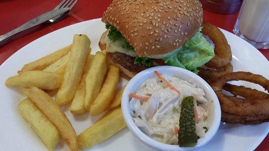 Ed's Easy Diner Watford