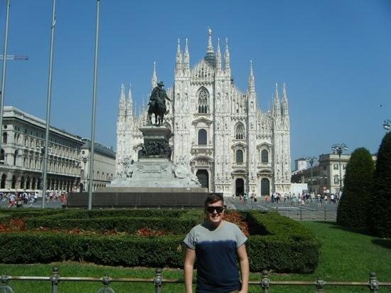 Zani Viaggi Day Tours : Duomo