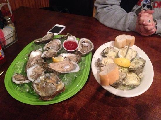 Zydeco Seafood Restaurant