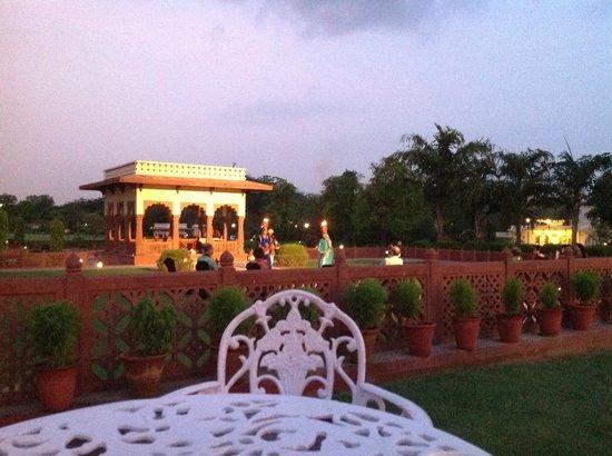 Jai Mahal Palace: cultural events