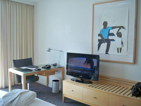 Clarion Hotel Copenhagen Airport: room2