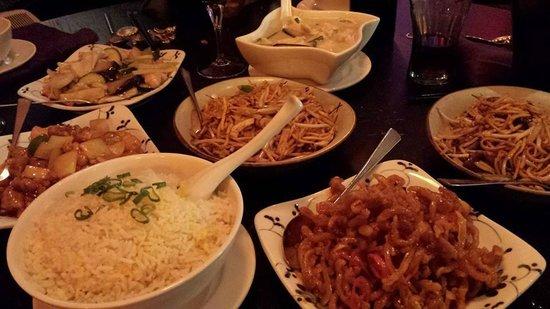 Pin Wei Oriental Cuisine