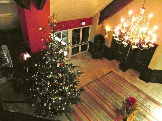 Donnington Valley Hotel, Golf & Spa: Foyer