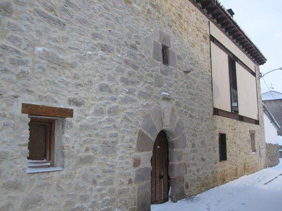 Casa Palacio de Mave
