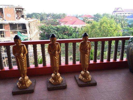 Golden Temple Hotel