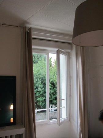 Hotel Saint-Michel: bedroom