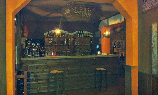 Wanted Pub&Braceria