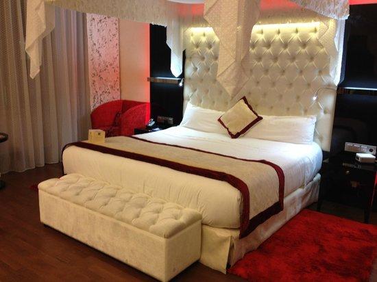 Iberostar Grand Hotel Budapest: camera executive