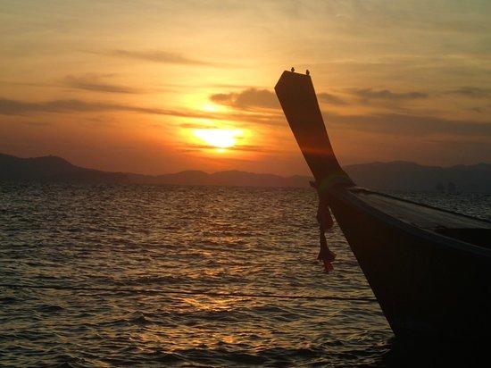 Tenta Nakara: Sunrise.