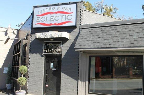 Eclectic Bistro & Bar