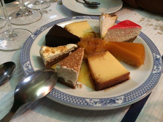 Stop de Bairro: Échantillon dessert