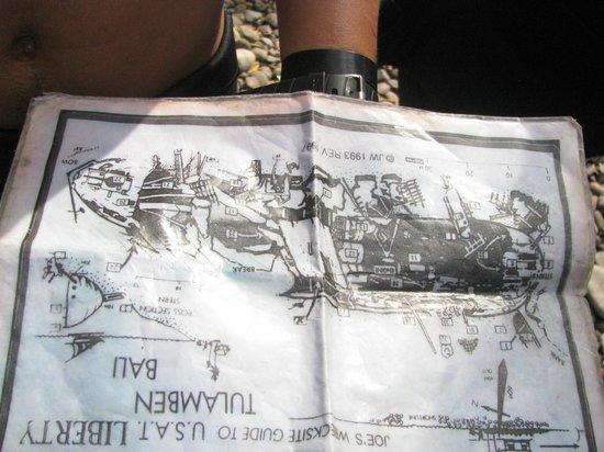 Adventure Divers Bali: US Liberty wreck