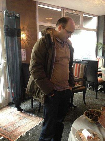 Gout D'argan Levallois : sortie