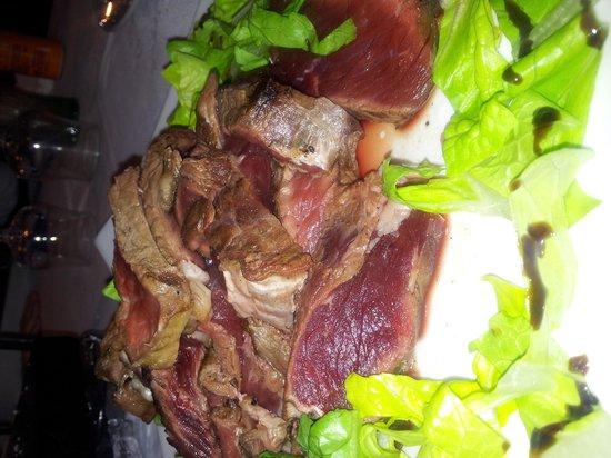 Erts, Andorra: carne fantastica. atendimento muito bom