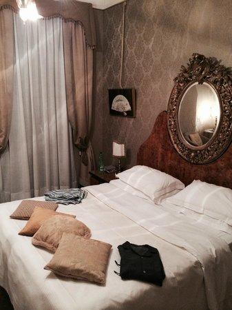 Metropole Hotel : Camera 209