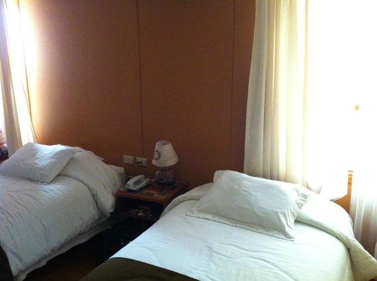 Hotel Taypikala Cusco: Quarto