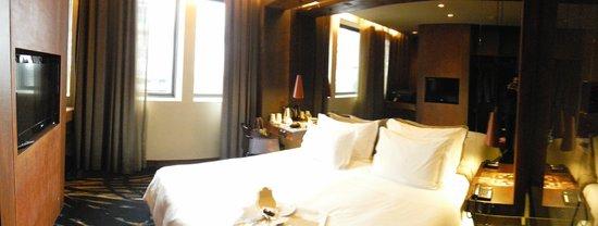 Hotel Teatro Porto : Room 103
