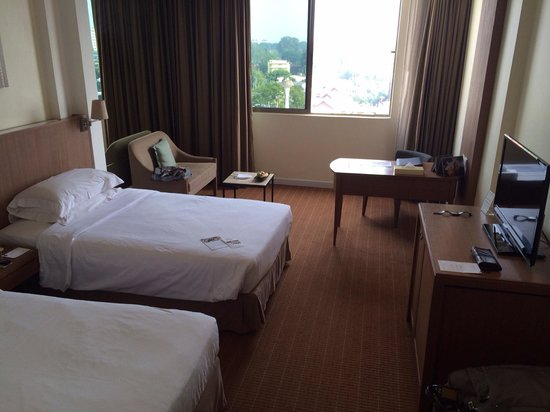 Dusit Princess Chiang Mai: Delux room