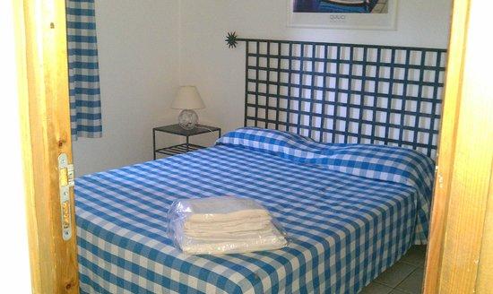 Residence Vasca d'Oro : Schlafzimmer