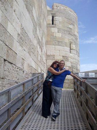 Maniace Castle : Castello Maniace