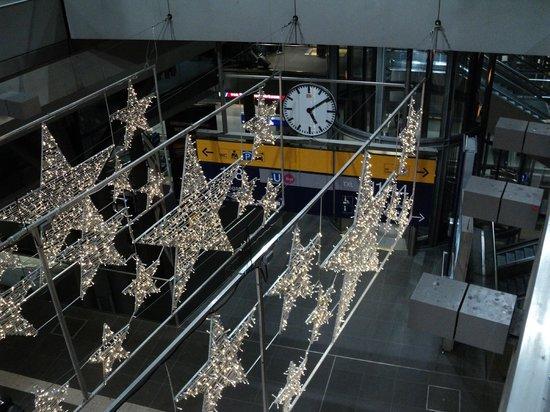 Las decoraciones navide as en noviembre picture of - Decoracion navidena 2013 ...