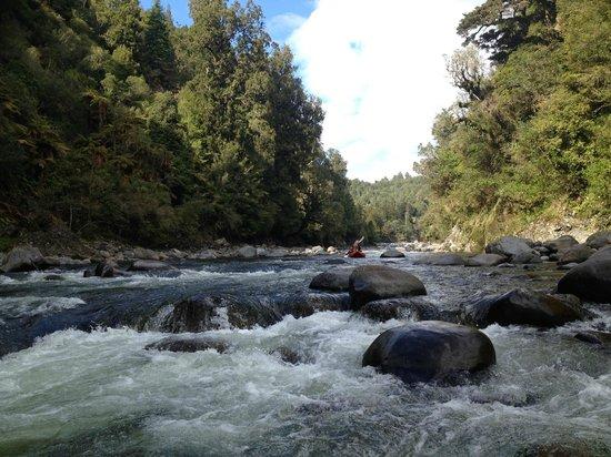 Adventure Outdoors: Whakapapa River