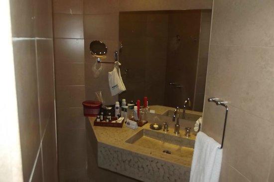La Casona de la Ronda Heritage Boutique Hotel: banheiro