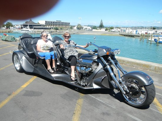 Supertrike Tours and Hire: supertrike fun