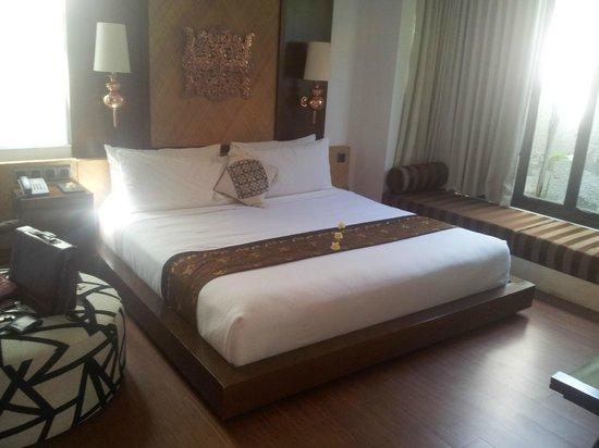 Puri Hiromi: Bedroom