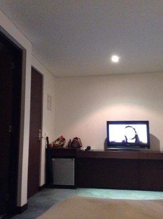 Blue Suites Hotel : room