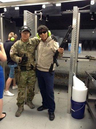 Battlefield Vegas : it was very cool john