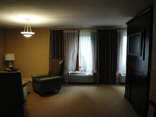 DoubleTree Hotel Boston/Bedford Glen: room