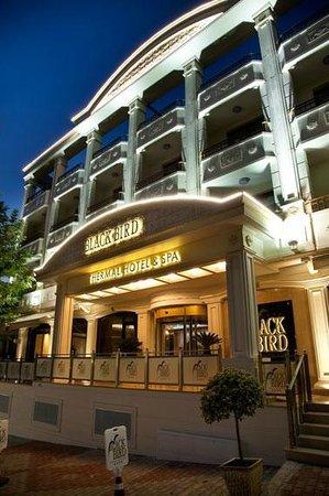Blackbird Thermal Hotel & Spa
