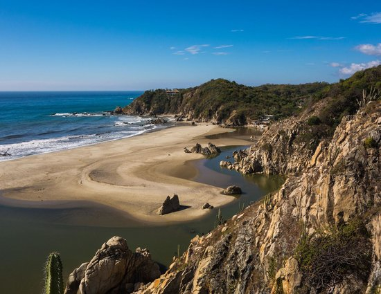 Copalita Ecological Park & Ruins