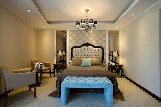 Termal, Turcja: Suite Room