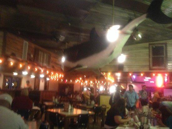 Sea Food Restaurants Jacksonville Fl