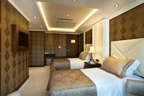 Termal, Turcja: Terrace Room