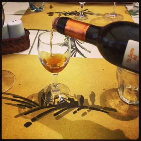 Tuscan Wine Tours - Day Tours: Dessert!