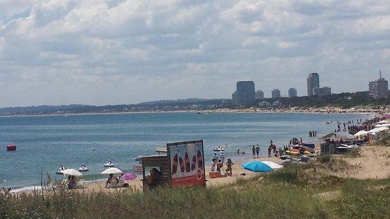 Playa Mansa: Fantástico!