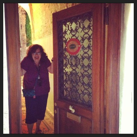 Locanda Ca' Le Vele: Come in!